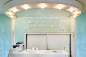 Стоматологический центр Мининский ресепшн