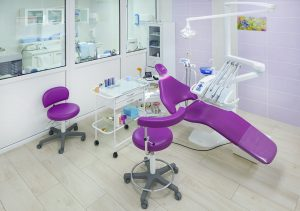 Терапевтический кабинет центра Мининский